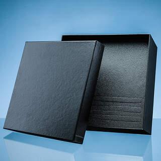 22cm Universal Foam Lined Award Gift Box - Maximum Base Size 18cm x 12mm