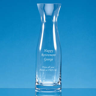 1ltr Serl Water/Wine Carafe