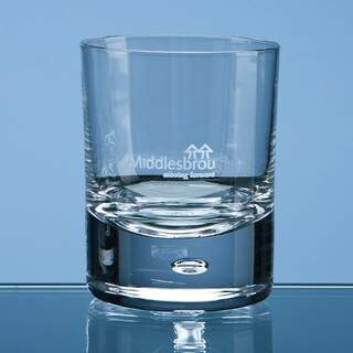 Dartington Crystal Exmoor Whisky Tumbler