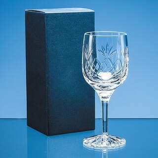 Blue Goblet Skillet Box