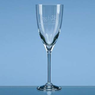 Dartington Crystal Rachael White Wine Glass